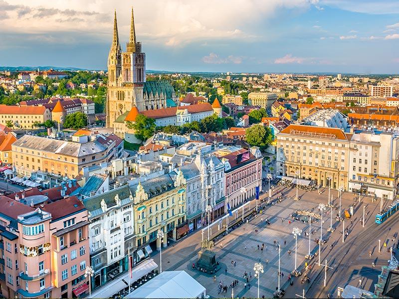 10 лучших новых туристических направлений в Европе